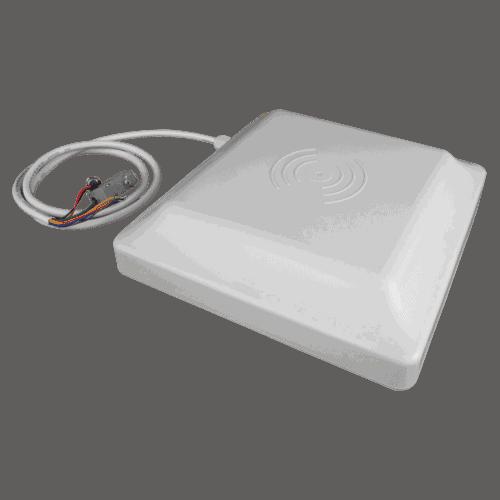 Pasívna vysokofrekvenčná RFID čítačka RFID102
