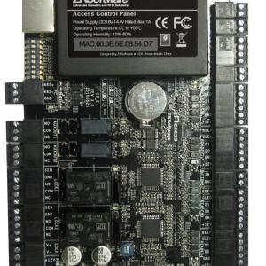 C3-200 - Prístupový kontrolér
