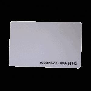 Dochádzková karta Em Marin