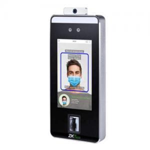 iFaceV5 TD - Biometrický terminál na rozpoznávanie tváre s meraním teploty