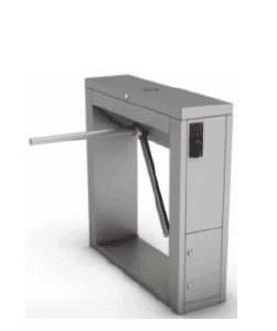Turniket s mincomatom a tlačiarnou ST01
