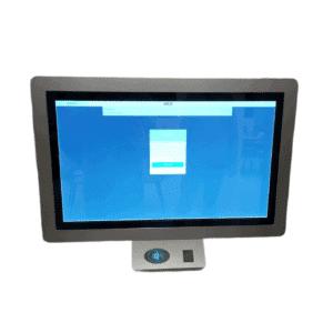 KIOSK - objednávací terminál k stravovaciemu systému